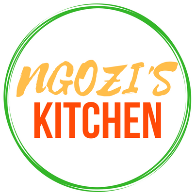 Ngozi's Kitchen